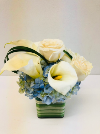 It's a Boy! Floral Arrangement