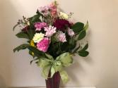 Lasting Hughes in Flowers  Sympathy Flowers