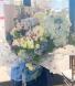 Blue Luxe Bouquet