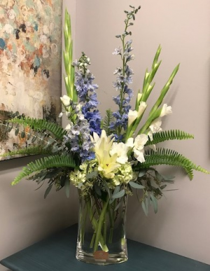 Get Well Flowers From Flowers Home Of Hot Springs Local Hot