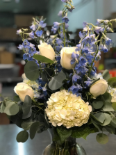 Blue Sky Arrangement