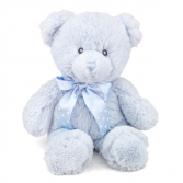 BLUE TEDDY BEAR Gift for Special Occasion