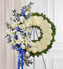 Blue Tribute $275.95, $300.95