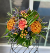 Blueberry Hill Bouquet