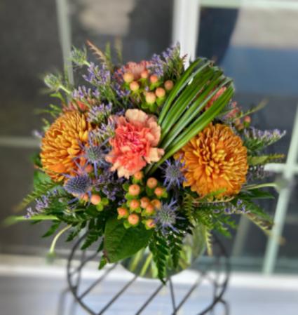 Blueberry Hill Bouquet