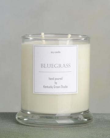 Bluegrass Candle