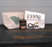 Bluffton Gift Set