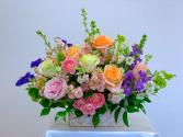 Blush Amour  in Carlsbad, California | Fleur d' Elegance