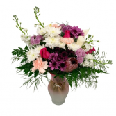 Blush Delight Mount Pearl Florist Design