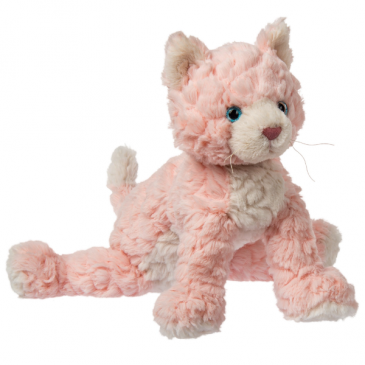 "Blush Kitty - 10"" Mary Meyer Plush"