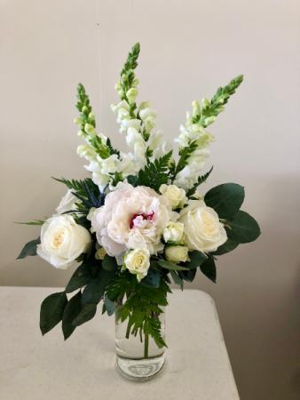 Blush Tribute  Spring / Summer Florals