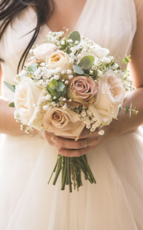 Blushing Beauty  in Forney, TX | Kim's Creations Flowers, Gifts and More