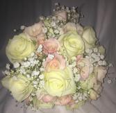 W* Blushing Bride