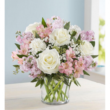 Blushing Chic Bouquet
