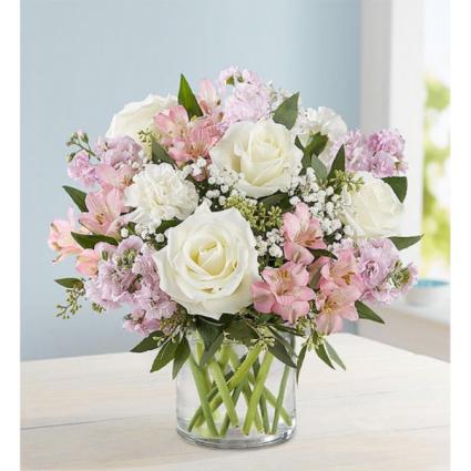 Blushing Chic Bouquet
