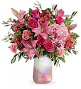 Blushing Gemstone Valentine's day