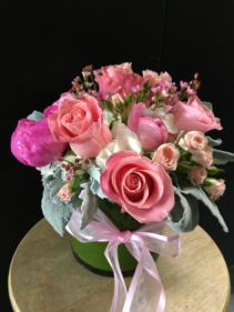 Princess Designer's Choice in Pink