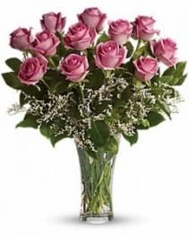 Blushing Me  Roses