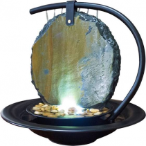 BluWorld  Sierra MoonShadow Fountain