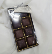 Boehms Salted Carmels!!! Chocolate