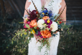 Boho Dreams Bridal Bouquet