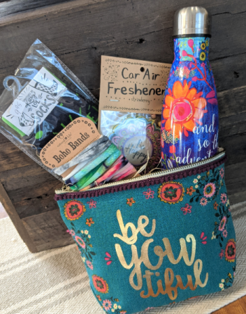 Boho Gift set Local Pick- Up and Delivery