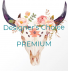 Boho Chic Designer's Choice Premium