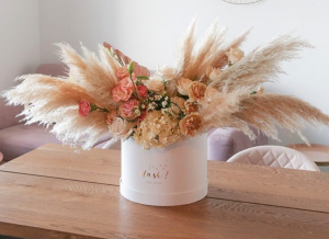Boho vibes   in Ozone Park, NY | Heavenly Florist