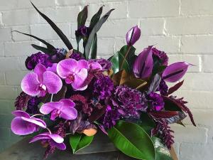 Bold!  in Oakville, ON | ANN'S FLOWER BOUTIQUE-Wedding & Event Florist