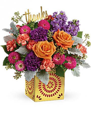 Bold Beauty Bouquet