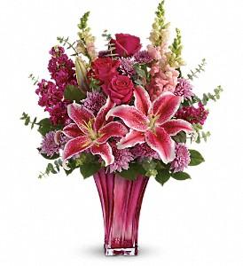 Bold Elegance Bouquet  in Las Vegas, NV   Blooming Memory
