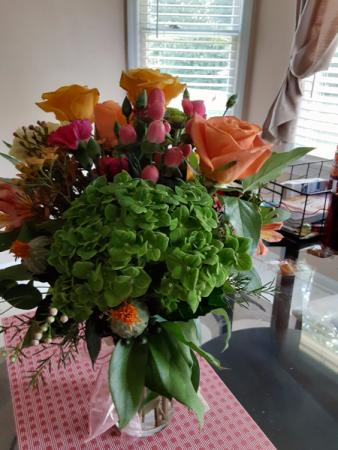 bold statement  favorite by many vase arrangements