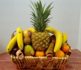 Bon Appetit Basket