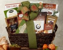 Bon Appetit! Gift Basket