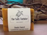 Bonita Sunset  - Handmade Soap