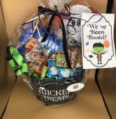 Boo Basket! (Large)  Gift
