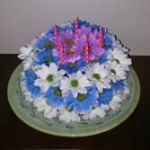 Boo Boo Birthday Cake PNB Designs