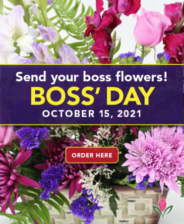 Boss' Day Designers Choice