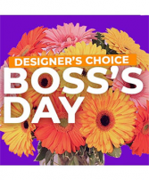 Bosses Day - SPECIAL!!