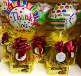 Brownies Ghirardelli Gift Set