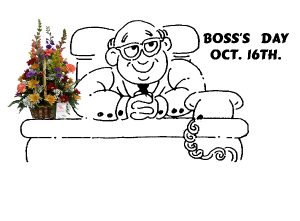Boss's Day  in Akron, PA | ROXANNE'S FLOWERS