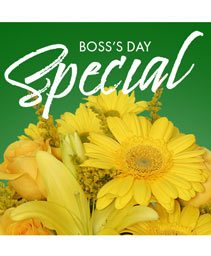 Boss's Day Special Designer's Choice