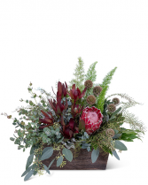 Botanic Beauty Flower Arrangement