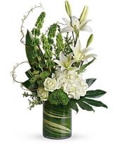 Botanical Beauty Arrangement