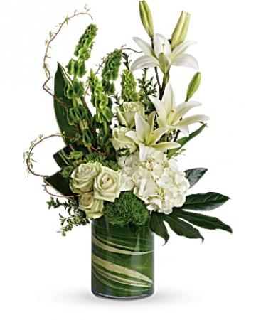 Botanical Beauty Bouquet Bouquet