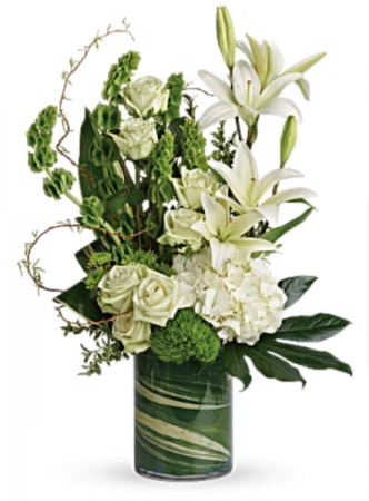 Botanical Beauty Bouquet Just Because