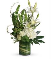 Botanical Beauty Bouquet Sympathy