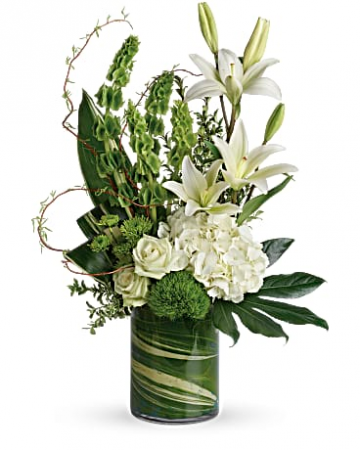 Botanical Beauty Fresh Floral Arrangement
