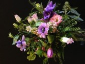 Botany Boho Jewel Vase Arrangement