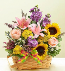 Bountiful Basket™ '18 Arrangement